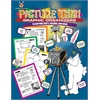 Barker Creek Picture This Graphic Organizers Activity Book