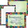 Imagination/Italy Chart Set of 3