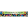 Barker Creek Double-Sided Trim Italy - Fiori Bellissimi (35 Feet)
