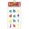 Lowercase Letters (Set of 38)