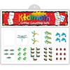 Barker Creek Critter Counting Sets Set of 20