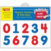 Numbers & Math Signs Set of 20