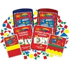 Math Manipulatives Activity Kit (7 Piece Set)