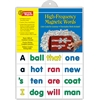 Barker Creek High Frequency Magnetic Words Set of 205
