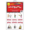 Barker Creek Learning Magnets — Set of 90 Verbs