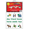 Barker Creek PCS Learning Magnets — Set of 90 Nouns