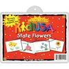 USA State Flowers Set of 51
