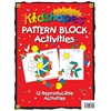 Barker Creek Pattern Blocks Reproducible Activities