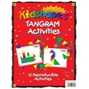 Tangrams Reproducible Activities