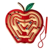 ANATEX ENTERPRISES MAGNETIC APPLE MAZE