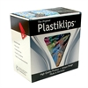 MEDIUM PLASTIKLIPS BAG OF 60