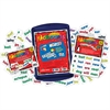 BARKER CREEK LEARNING MAGNETS HIGH FREQ WORDS KIT