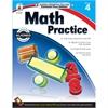MATH PRACTICE BOOK GR 4
