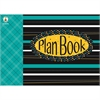 BLACK WHITE & BOLD PLAN BOOK
