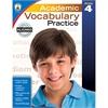 ACADEMIC VOCABULARY PRACTICE GR 4
