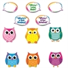 COLORFUL OWL TALKERS