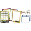SUPER POWER CLASSROOM ORGANIZERS BB SET