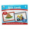 CENTER SOLUTIONS TASK CARDS GR K