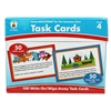 CENTER SOLUTIONS TASK CARDS GR 4