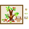 OWL BULLETIN BOARD ESSENTIALS SET