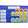 CARSON DELLOSA SPACE SMART POCKET CHART