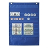 CARSON DELLOSA DELUXE MONEY POCKET CHART