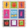 CARSON DELLOSA SCHOOL TOOLS STICKERS PRIZE GR PK-5