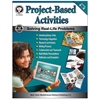 PROJECT BASED ACTIVITY BOOK GR 6-8