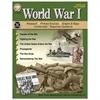 WORLD WAR I MIDDLE UPPER GRADE BOOK