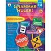 CARSON DELLOSA GRAMMAR RULES GR 1-2 BASIC GRAMMAR SKILLS