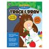 CARSON DELLOSA TRACE & DRAW GR PRE K - K