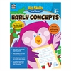 CARSON DELLOSA EARLY CONCEPTS GR PRE K - K
