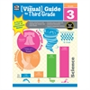 CARSON DELLOSA VISUAL GUIDE TO THIRD GR