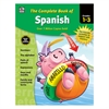 COMPLETE BOOK OF SPANISH GR 1-3