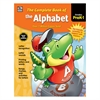 CARSON DELLOSA COMPLETE BOOK OF THE ALPHABET