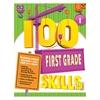 CARSON DELLOSA 100 FIRST GRADE SKILLS