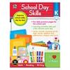CARSON DELLOSA SCHOOL DAY SKILLS GR K