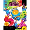 TOTAL MATH AND READING WB PRE-K