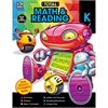 TOTAL MATH AND READING WB GR K
