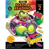TOTAL MATH AND READING WB GR 2