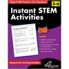 NELSON EDUCATION INSTANT STEM ACTIVITIES