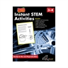 NELSON EDUCATION INSTANT STEM ACTIVITIES GR 3-4