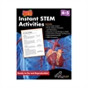 NELSON EDUCATION INSTANT STEM ACTIVITIES GR 4-5