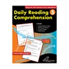 NELSON EDUCATION DAILY READING COMPREHENSION GR 5