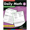 NELSON EDUCATION DAILY MATH GR 6