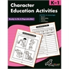 NELSON EDUCATION CHARACTER EDUCATION ACTIVITIES K-1