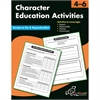 NELSON EDUCATION CHARACTER EDUCATION ACTIVITIES 4-6