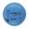 CHAMPION SPORTS SOCCER BALL SIZE 5 COMPOSITE BLUE