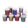 PACON GLITTER 12 PK. 3/4 OZ. MULTI PACK