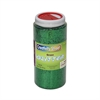 PACON GLITTER 1 LB. GREEN